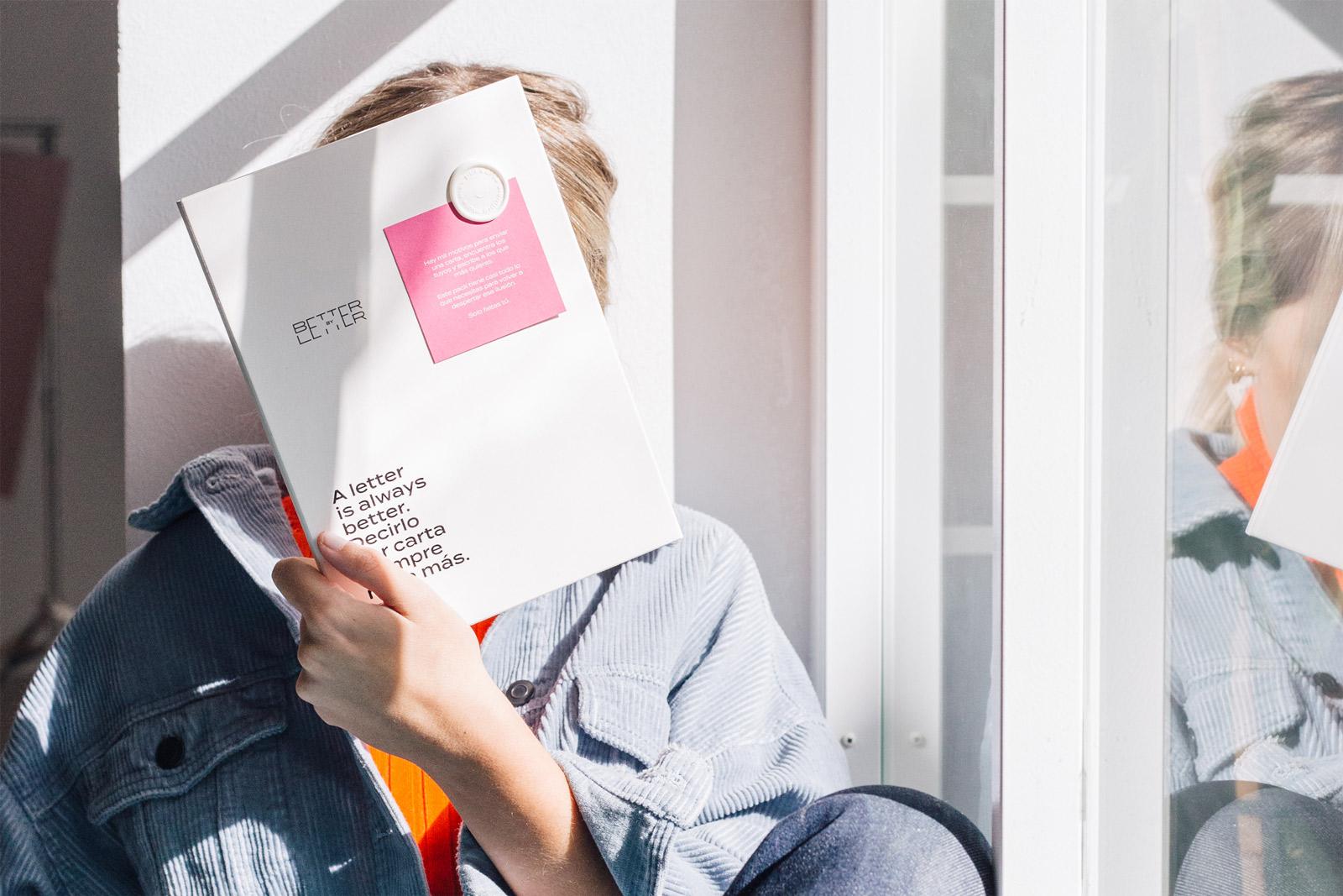 Descubre el Manifiesto - Better by Letter